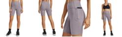 Under Armour Women's Meridian Bike Shorts