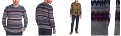 Barbour Men's Case Fair Isle Sweater