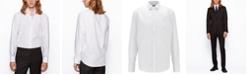 Hugo Boss BOSS Men's Gardner Regular-Fit Shirt