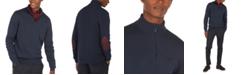 Barbour Men's Avoch Half-Zip Cotton Sweater