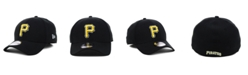 New Era Pittsburgh Pirates MLB Team Classic 39THIRTY Stretch-Fitted Cap