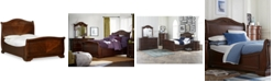Furniture Closeout! Bordeaux II California King Bed, Created for Macy's