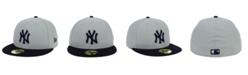 New Era New York Yankees MLB Cooperstown 59FIFTY Cap