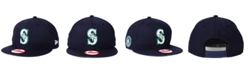 New Era Seattle Mariners 9FIFTY Snapback Cap