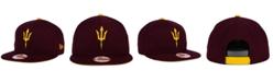 New Era Arizona State Sun Devils Core 9FIFTY Snapback Cap