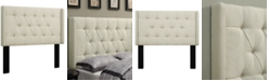 Samuel Lawrence Estelle Full/Queen Headboard