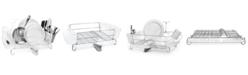 OXO Dish Rack, Folding Stainless Steel