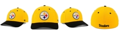 '47 Brand Pittsburgh Steelers Kickoff 2-Tone Contender Cap