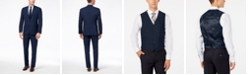 Ryan Seacrest Distinction Men's Ultimate Modern-Fit Stretch Suit Separates, Created for Macy's