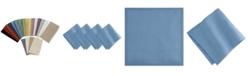 Elrene Villeroy & Boch La Classica Linen Napkin, Set of 4