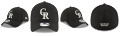 New Era Colorado Rockies Dub Classic 39THIRTY Cap