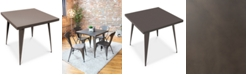 Lumisource Austin 32'' Dining Table
