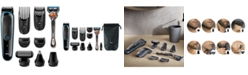Braun MGK3080 Men's Multi-Grooming Kit