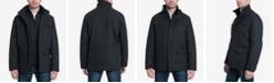 Michael Kors Men's Wool Blend Coat