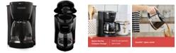 Black & Decker 5-Cup Coffeemaker