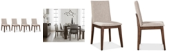 Furniture Closeout! Crosby Dining Chairs, 4-Pc. Set (4 Side Chairs), Created for Macy's