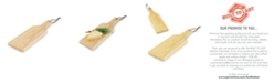 Picnic Time Toscana® by Botella Cheese Cutting Board & Serving Tray