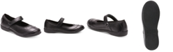 Hush Puppies Little & Big Girls Reese Mary Jane Shoes
