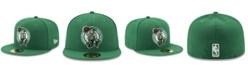 New Era Boston Celtics Basic 59FIFTY FITTED Cap