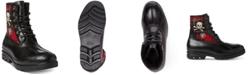 Polo Ralph Lauren Men's Udel Sherling Boots