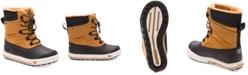 Merrell Toddler & Little Boys Snow Bank 2.0 Waterproof Boots
