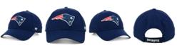 '47 Brand New England Patriots MVP Cap