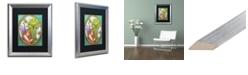 """Trademark Global Jennifer Nilsson Best Friends Forever Matted Framed Art - 16"""" x 20"""" x 0.5"""""""