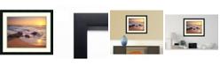 Amanti Art Pacific Calm Framed Art Print