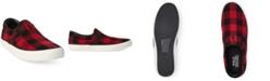 Polo Ralph Lauren Men's Thorton Check Sneakers