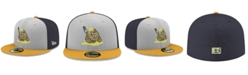 New Era Syracuse Chiefs AC 59FIFTY-FITTED Cap