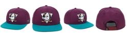 Authentic NHL Headwear Anaheim Ducks Mighty Ducks Collection Snapback Cap
