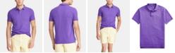 Polo Ralph Lauren Men's Big & Tall Classic Fit Cotton Mesh Polo