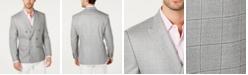 Lauren Ralph Lauren Men's UltraFlex Classic-Fit Windowpane Sport Coat