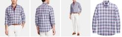 Polo Ralph Lauren Men's Classic Fit Striped Patterned Shirt
