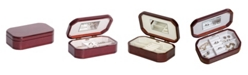 Mele & Co Morgan Wooden Jewelry Box