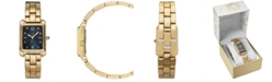 Charter Club Gold-Tone Bracelet Watch 25mm, Created for Macy's