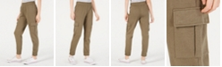 Planet Gold Juniors' Jogger Cargo Pants