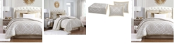 Charisma Paloma Queen Comforter Set