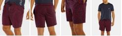 Nautica Men's Anchor-Print Pajama Shorts