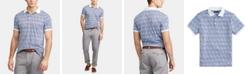 Polo Ralph Lauren Men's Custom Slim Fit Polo Shirt, Created for Macy's