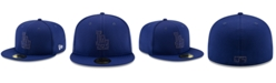 New Era Los Angeles Dodgers Clubhouse 59FIFTY-FITTED Cap