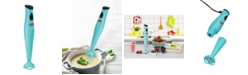 Elite Gourmet Americana by Elite Hand Blender with detachable wand
