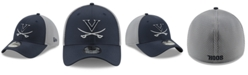 competitive price b5bad 538c7 New Era Virginia Cavaliers TC Gray Neo 39THIRTY Cap ...