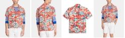 Polo Ralph Lauren Men's Classic-Fit Tropical Shirt