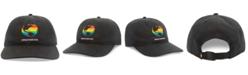 Kenneth Cole Men's Twill Baseball Hat