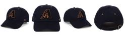 '47 Brand Arizona Diamondbacks Townhouse CLEAN UP Cap