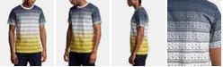 True Religion Men's Tribal Print T-Shirt
