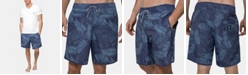 Coast Clothing Co Jungle Palms Board Shorts