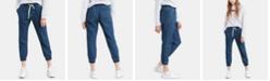 Levi's Jet Set Cotton Denim Jogger Pants