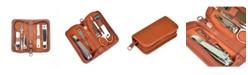 Royce Leather Royce New York Manicure Grooming Kit